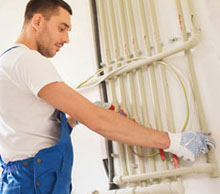Commercial Plumber Services in Palo Alto, CA